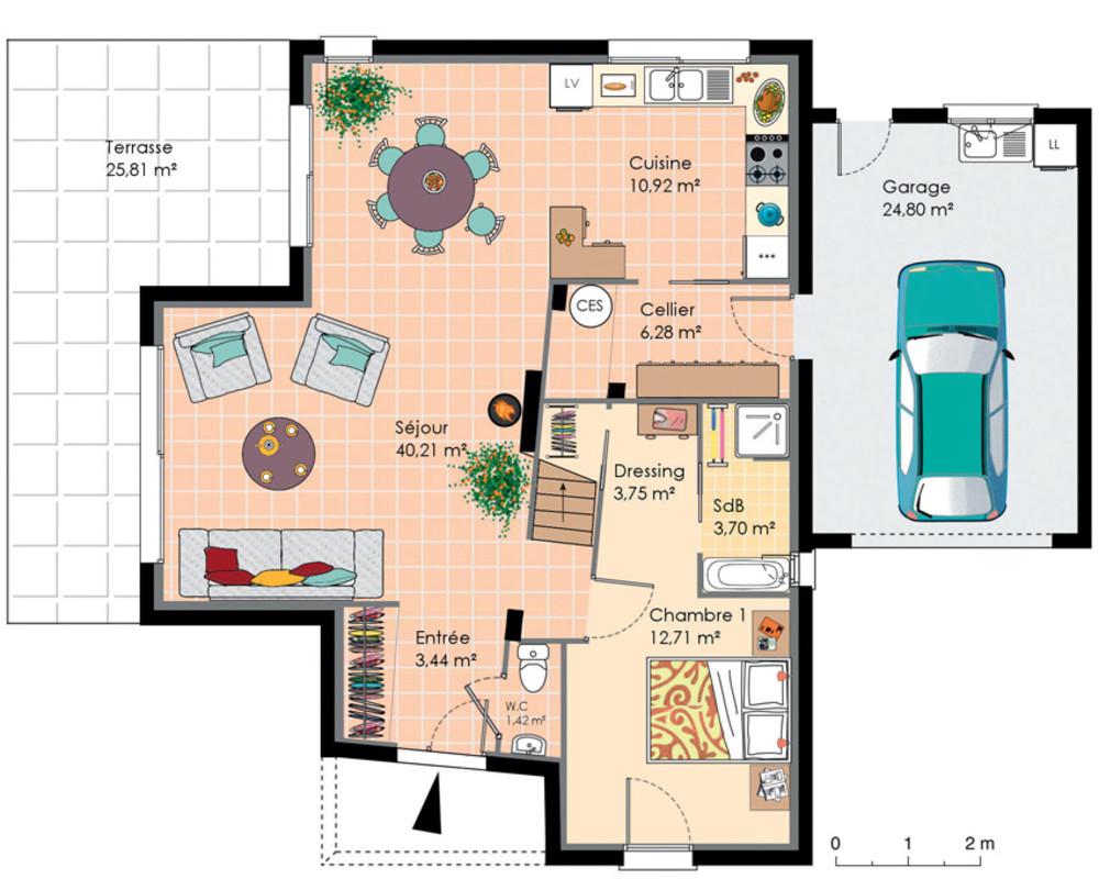amenagement d'une maison pdf