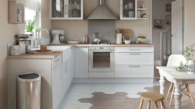 Modele de cuisine ancienne en bois - Tout sur la cuisine et le ...
