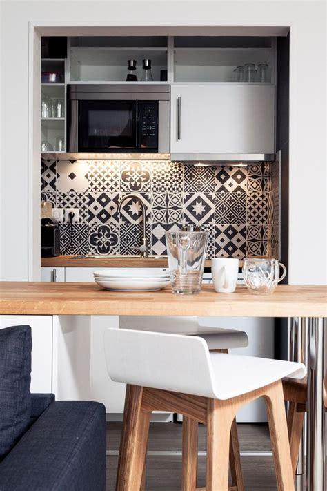 Modele cuisine pour petite surface - Tout sur la cuisine et ...