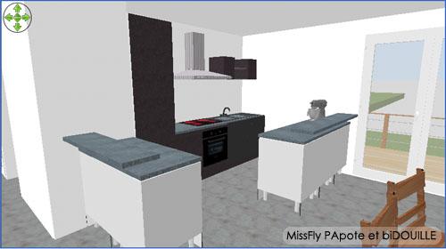 Plan cuisine ikea 3d tout sur la cuisine et le mobilier Cuisine ikea 3d 2014