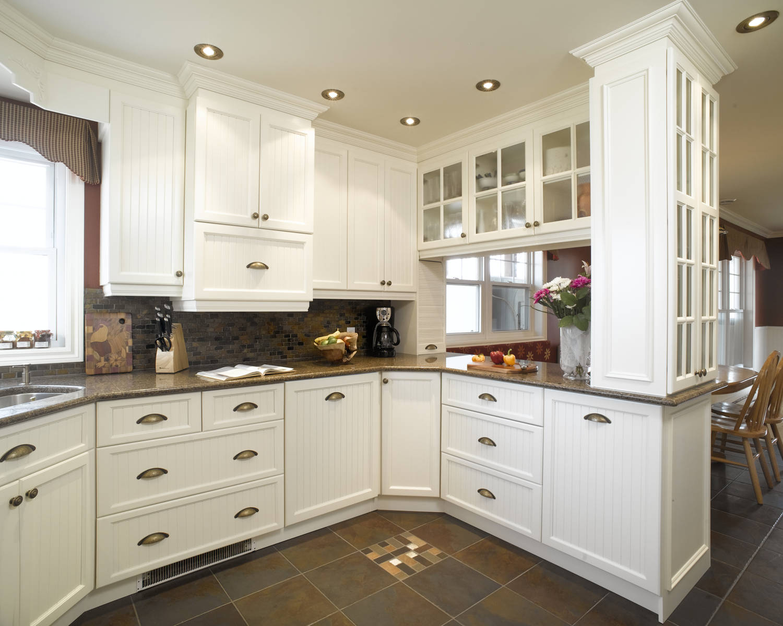 Modele cuisine bois blanc tout sur la cuisine et le - Cuisine en bois blanc ...