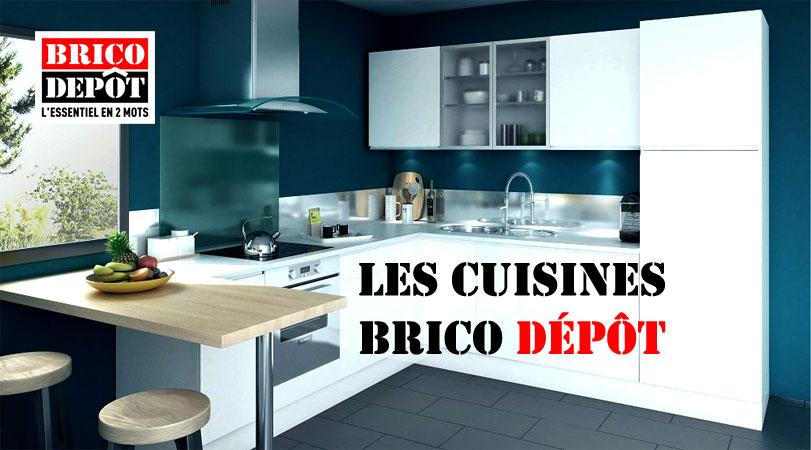 meuble cuisine brico depot metz tout sur la cuisine et. Black Bedroom Furniture Sets. Home Design Ideas